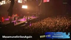 Live V Rock Festival 2011 - Versailles