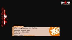 Crazy Fate (13+) (Vietsub) - E.Via