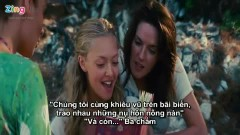 Honey Honey (Mamma Mia OST) - Amanda Seyfried, Ashley Lilley, Rachel McDowall