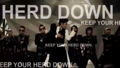 Keep Your Head Down, Before U Go, Rising Sun (YouTube Presents MBC KPop Concert 2012) - TVXQ