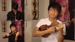 Graduation (Friends Forever) (Violin Version) - Jun Sung Ahn