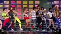 Roly Poly - 2012 Dream Concert - T-Ara