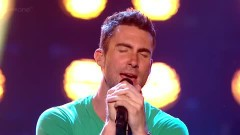 Payphone & Moves Like Jagger (The Voice UK 2012) - Maroon 5