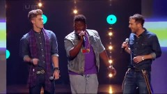 Forget You (X Factor Results Show 2010) - X-Factor Finalist 2010