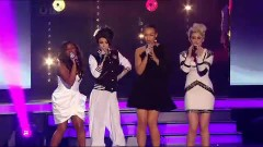 Rhythm Of The Night (X Factor 2010) - X-Factor Finalist 2010