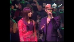Shut Up & Where Is The Love (MTV Asia Awards 2004) - The Black Eyed Peas