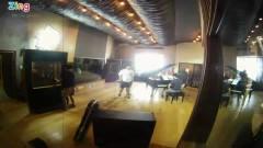 Tình Về Nơi Đâu (Final BTS) - Thanh Bùi, Tata Young