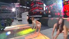 Alone (Goodbye Stage) - Music Bank - SISTAR