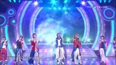 Good bye Thank you (Live) - Kis-My-Ft2
