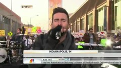 Stereo Hearts (Today Show 2012) - Gym Class Heroes, Adam Levine