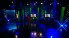 Jesus (Live On The 700 Club 2012) - Le'andria Johnson