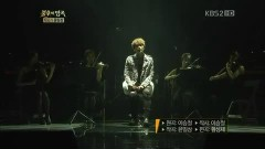 Today I (120630 Immortal Song 2) - RYEOWOOK