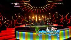Alone (Remix Version) (120629 Music Bank Half Year Wrap-Up) - SISTAR