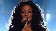 Silent Night (X Factor Final 2008) - Alexandra Burke