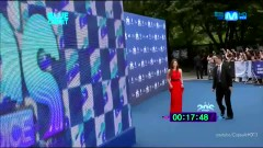 Blue Carpet (20's Choice) - Eugene