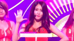 Love Is Energy (120630 Music Core) - Chi Chi