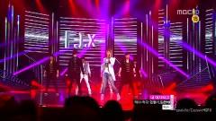 She's My Girl (120630 Music Core) - F.I.X