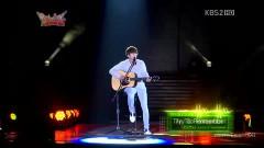 Try To Remember (Music Bank in Hong Kong) - Jung Yong Hwa