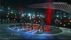 Song#1 (Eurovision 2007) - Serebro