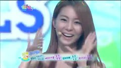 Hot Summer Special Stage - T-ARA, f(x), SISTAR, After School