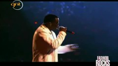 Medley (Oi Fashion Rocks 2009) - Diddy