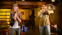 Until You Were Gone (The Crush With KFC Krushems 2010) - Chipmunk, Esmee Denters