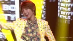 Love Style (120715 Inkigayo)