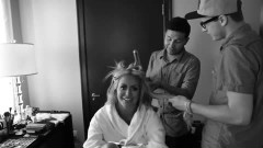 Wrecking Ball (Behind The Scenes) - Aubrey O'Day
