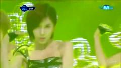 Mama (120719 M!Countdown) - Gangkiz