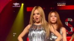 Flashback (120720 Music Bank) - After School