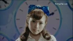 Stress - Natsumi Abe