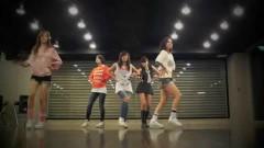 Super Lover ( Dance Ver.) - Roomie