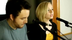 Ed Sheeran - The A Team - Madilyn Bailey, Jake Coco