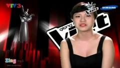 Valerie (Giọng Hát Việt ) - Nguyễn Khánh Phương Linh