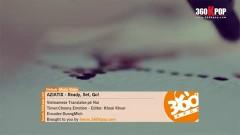 Ready Set Go! (Vietsub) - Aziatix