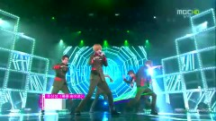 She's Gone (120811 Music Core) - Supernova