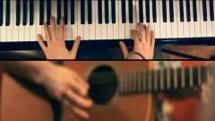 Give Your Heart A Break (Demi Lovato Cover) - Alex Goot, Alex G