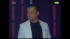 Into The Night (Giọng Hát Việt) - Kent Huỳnh, KSor Đức