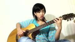 Chiếc Áo Bà Ba (Guitar Solo)