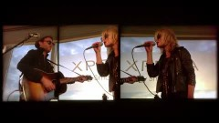Synthetica (Acoustic) - Metric