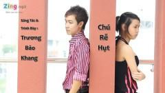 Chú Rể Hụt - Trương Bảo Khang