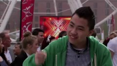 I Have Nothing (The X Factor UK 2012)