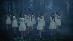 Hohoemi no Positive Thinking (Akagumi) - SKE48