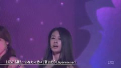 I Go Crazy Because Of You (Japan Tour 2012) - T-ARA