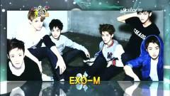 Mama (120908 Ystar Asian Star's Show) - EXO-M