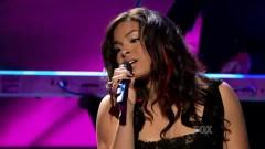 No Air (American Idol 2008) - Jordin Sparks, Chris Brown