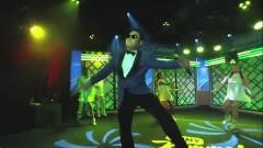 Gangnam Style (Jimmy Kimmel 2012) - PSY