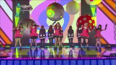 Sexy Love (120928 Music Bank) - T-ARA