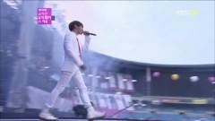 Dear My Family (121001 MBC Smtown In Seoul)