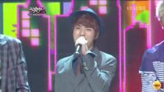 Kiss Kiss (121005 Music Bank) - Chaos